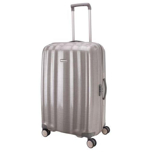 Самым дорогим чемоданом в Тольятти стала бельгийская пластиковая кладь...